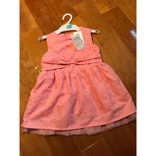 ニシマツヤ(西松屋)の新品 ワンピース ドレス 95サイズ フォーマルにも 西松屋クラシックシリーズ(ドレス/フォーマル)