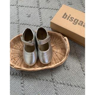 Bonpoint - bisgaard ビスゴ バレエシューズ