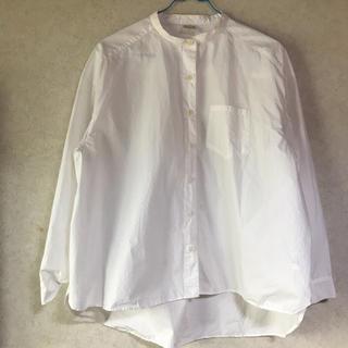 ビュルデサボン(bulle de savon)のシャツブラウス(シャツ/ブラウス(長袖/七分))