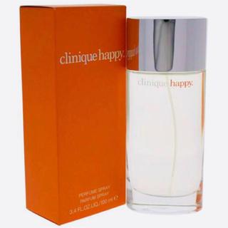 クリニーク(CLINIQUE)のクリニーク CLINIQUE  ハッピー 100ml(香水(女性用))