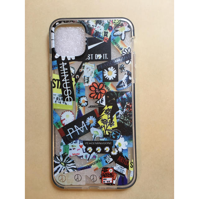 グッチ iPhone 11 ProMax ケース 純正 - iphone8 純正 ケース シリコン