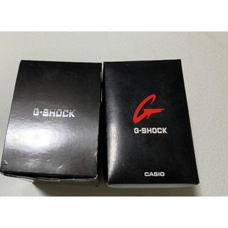 ジーショック(G-SHOCK)のG-SHOCK GMW-B5000D-1JF フルメタルシルバー(腕時計(デジタル))