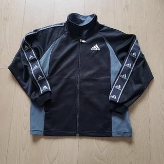 アディダス(adidas)のadidas ジャージ 130 黒(その他)