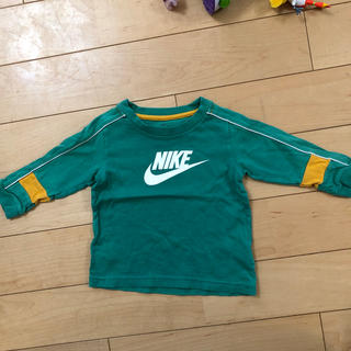 ナイキ(NIKE)の幼児Tシャツ(その他)