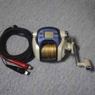 ダイワ(DAIWA)の電動リール ダイワスーパータナコンX 600WP(リール)