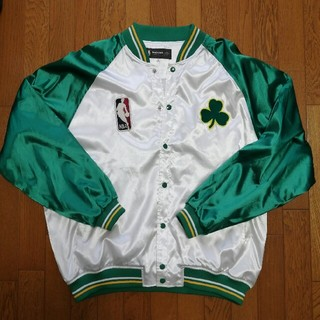Reebok - NBA Celtics Jacket