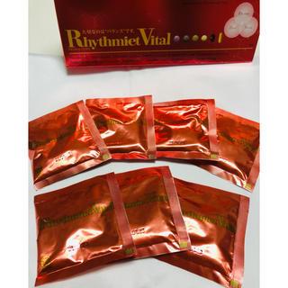ダイアナ(DIANA)のリズミエット バイタル 14袋(ビタミン)