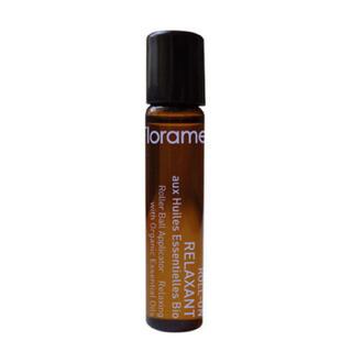 ハウスオブローゼ(HOUSE OF ROSE)のFlorame ロールオンオイルパフューム リラクシング(香水(女性用))
