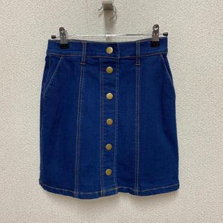 ブラウニー(BROWNY)のbrowny standard (ミニスカート)