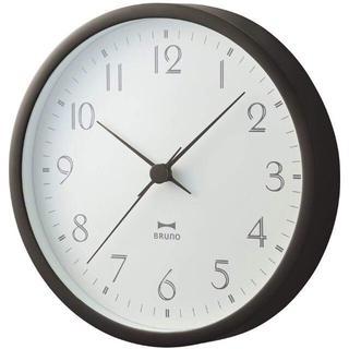 イデアインターナショナル(I.D.E.A international)の【新品】【値下げ】BRUNO 掛時計 ダブルフォントクロック(掛時計/柱時計)