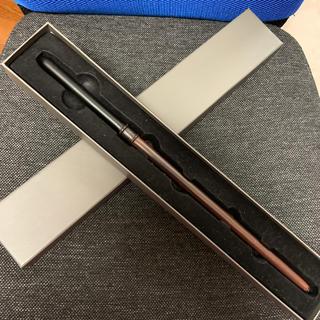 ユニバーサルスタジオジャパン(USJ)のハリーポッター  マルフォイの杖(小道具)