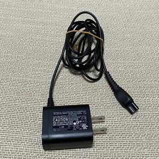 フィリップス(PHILIPS)のフィリップス シェーバー用 ACアダプター HQ8505(バッテリー/充電器)
