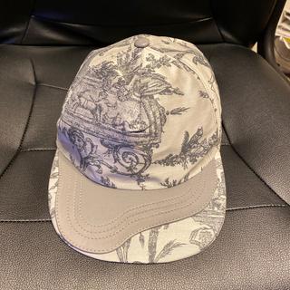 ディオールオム(DIOR HOMME)の本物ディオールオムCDバックル帽子キャップDIORHOMMEキムジョーンズ正規品(キャップ)