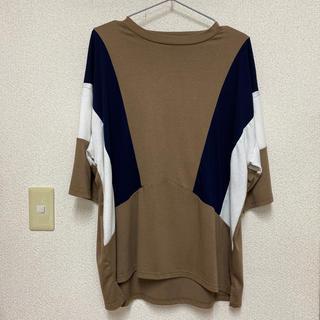 shaggy トップス tシャツ(Tシャツ/カットソー(半袖/袖なし))
