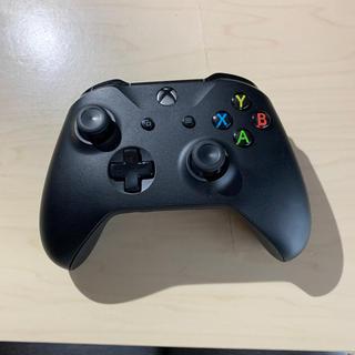 エックスボックス(Xbox)のXBOX ONE ワイヤレスコントローラー (PC周辺機器)