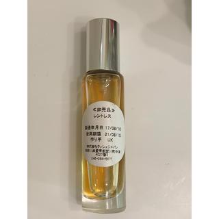 ラッシュ(LUSH)のlush レントレス  香水 パフューム 10ml (ユニセックス)