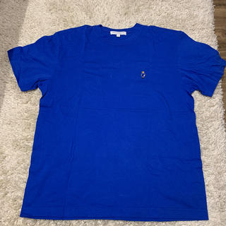 アーバンリサーチ(URBAN RESEARCH)のアーバンリサーチ ポロベアーTシャツ(Tシャツ/カットソー(半袖/袖なし))