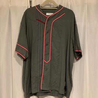 ファセッタズム(FACETASM)のFACETASM ベースボールシャツ(シャツ)