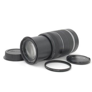 キヤノン(Canon)の不動の人気!手振れ補正望遠レンズ♪Canon EFS 55-250mm IS(レンズ(ズーム))