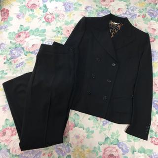 ドルチェアンドガッバーナ(DOLCE&GABBANA)のドルチェ&ガッバーナ レオパード柄 スーツ フォーマル(スーツ)