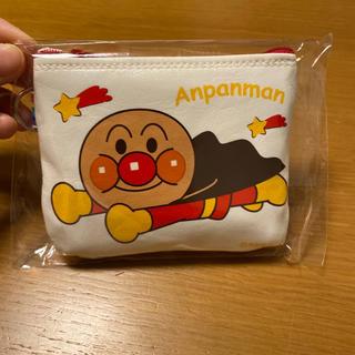 アンパンマン(アンパンマン)のアンパンマン コインケース 新品未使用(コインケース)