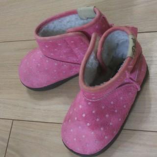 子供ブーツ(ブーツ)