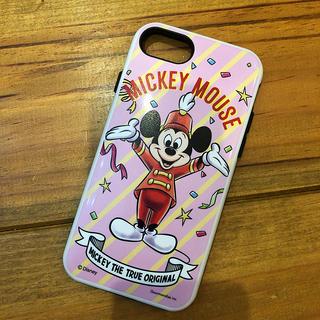 iPhone ケース カバー ミッキー ディズニー (iPhoneケース)