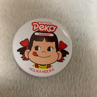 ホリカホリカ(Holika Holika)のペコちゃん ルミナイザー ハイライター(その他)