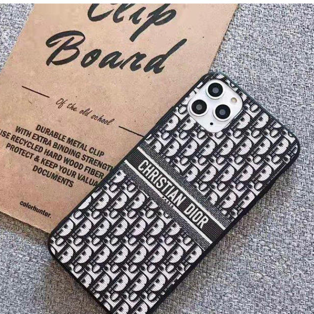 シュプリーム iPhone 11 ProMax ケース 人気色 、 Christian Dior - あー様専用 iphone11 pro の通販 by Aya's shop|クリスチャンディオールならラクマ