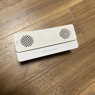 オーディオテクニカ(audio-technica)の‼️最終価格‼️オーディオテクニカ Bluetoothスピーカー(スピーカー)
