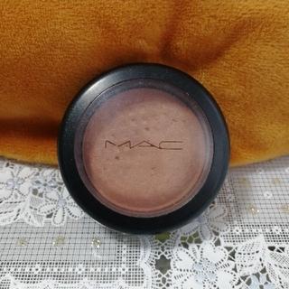 マック(MAC)のMAC ミネラライズ ブラッシュ ウォームソウル(その他)