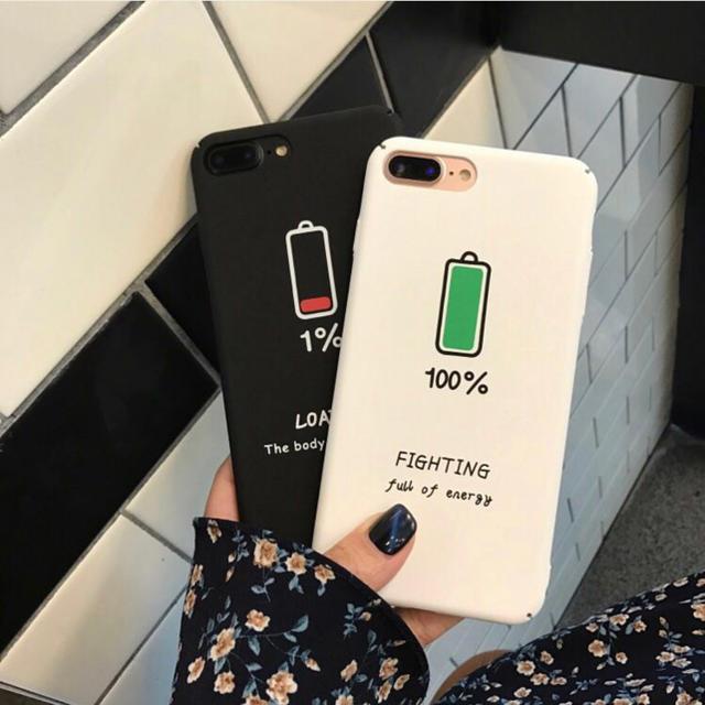 iPhoneケース【iPhone11pro ホワイト】新品 韓国 の通販 by プロフィール読んでください。|ラクマ