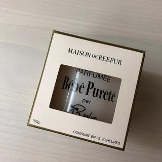 メゾンドリーファー(Maison de Reefur)のMAISON DE REEFUR♡︎アロマキャンドル(キャンドル)