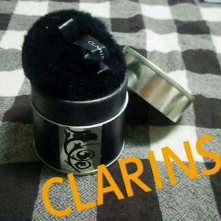 クラランス(CLARINS)のCLARINS クラランス パウダー(その他)