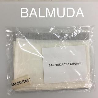 BALMUDA - 💖BALMUDA The Kitchen キッチンクロス💖未使用品