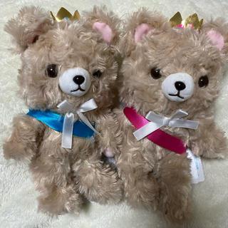 バンダイナムコエンターテインメント(BANDAI NAMCO Entertainment)のナムコ Crown bear 神宮寺岩橋(アイドルグッズ)