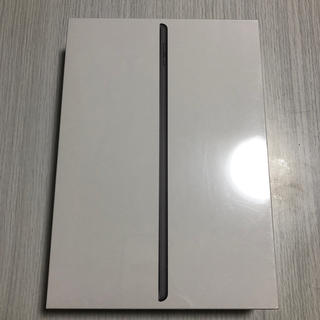 アイパッド(iPad)の【専用】新品未開封 iPad 第7世代 32G 1台 126g 2台(タブレット)
