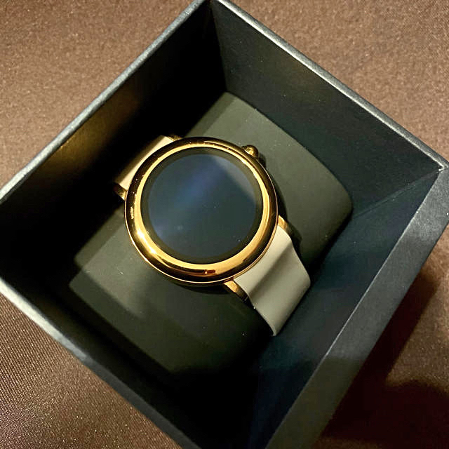 チュードル偽物 時計 文字盤交換 / MARC JACOBS - マークジェイコブス スマートウォッチの通販