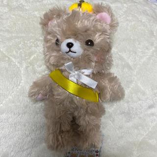 バンダイナムコエンターテインメント(BANDAI NAMCO Entertainment)のnamco Crown bear 髙橋(アイドルグッズ)