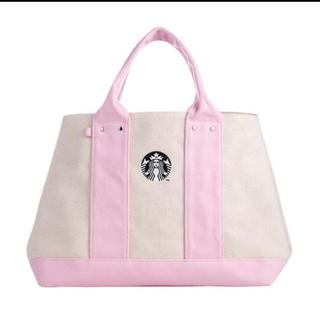 スターバックスコーヒー(Starbucks Coffee)のスターバックス 台湾 桜 サイレン トートバッグ 最安値(トートバッグ)