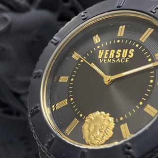 ヴェルサーチ(VERSACE)の◆アウトレット!◆激レア◆世界限定品◆新品 高級VERSUS VERSACE(腕時計(アナログ))