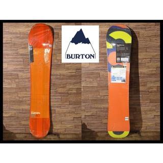 バートン(BURTON)の新品 バートン カスタムスモールス フライングブイ 140cm スノーボード 板(ボード)