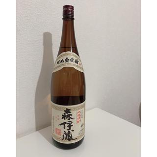 ⭐︎デビットK 様⭐︎専用 森伊蔵1800ml(焼酎)