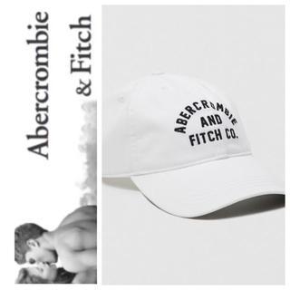 アバクロンビーアンドフィッチ(Abercrombie&Fitch)の◎新品正規品◎アバクロ◎Abercrombie&Fitch◎キャップ◎送料込(キャップ)