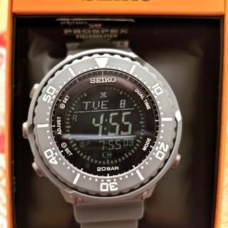 セイコー(SEIKO)のセイコープロスペックス B&Y別注モデル SEIKO PROSPEX(腕時計(デジタル))