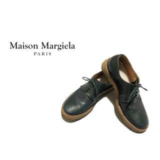 マルタンマルジェラ(Maison Martin Margiela)のMaison Martin Margiela レザー シューズ 39 / 革靴(ドレス/ビジネス)