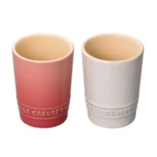 ルクルーゼ(LE CREUSET)の新品 ル・クルーゼ タンブラー マグカップ(タンブラー)