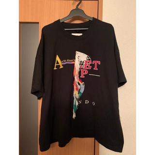 ファセッタズム(FACETASM)のdoublet ダブレット Tシャツ(Tシャツ/カットソー(半袖/袖なし))