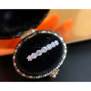 ダイヤモンドリング(リング(指輪))