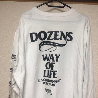 ラッツ(RATS)のRATS ラッツ ロンT XL(Tシャツ/カットソー(七分/長袖))